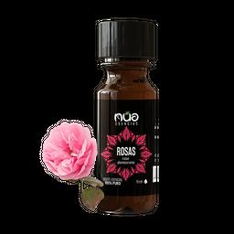 Aceite Esencial de Rosas Nua 11 mL