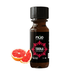 Aceite Esencial de Toronja Nua 11 mL