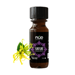 Nua Aceite Esencial De Ylang Ylang