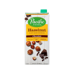 Bebida Vegetal de Avellanas Con Chocolate Pacific 946 mL