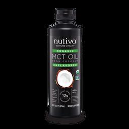 Nutiva Aceite Mct