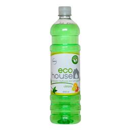 Eco House Limpiador Multiusos Ecológico Cítrico Botella