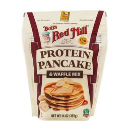 Protein Pancake Bobs Red Mil 397 g