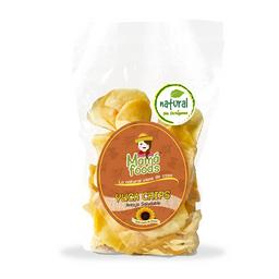 Mama Foods Bocaditos De Hojuelas De Yuca Frita