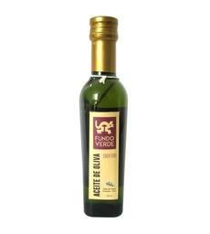 Aceite De Oliva Fundo Verde 250 Ml
