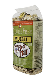 Muesli Gluten Free Bobs Red Mill 453 g