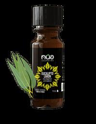 Aceite Esencial de Eucalipto Limon Nua 11 mL