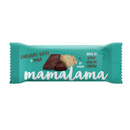 Mamalama Barra Chocolate Bitter Maca