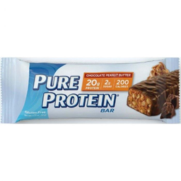 Pure Protein Bar Chocolate Peanut Butter 50 g