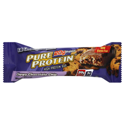 Pure Protein Bar Chewy Chocolate Chip 50 g