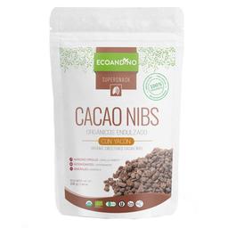 Calypso Cacao Nibs Con Yacon Ecoandino