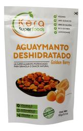 Aguaymanto Deshidratado 100gr Kera Super Foods