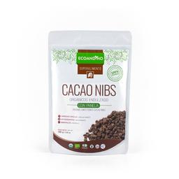 Ecoandino Nibs Organicos Con Panela