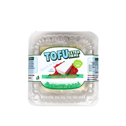 Tofu Como Ser Vegetariano Extra Firme 1 U