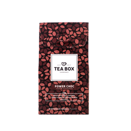 Infusion Tea Box Experience Power Choc