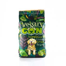 Alimento Para Mascotas Vegancan Vegano