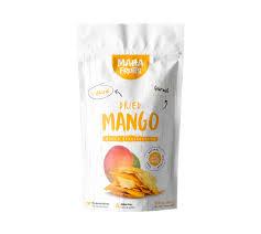 Mango Deshidratado Bl