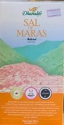 Sal De Maras Dhanalife 500Gr