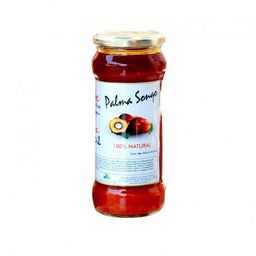Aceite De Palma Roja Sonqo Extra Virgen