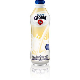 Gloria Yogurt Vainilla