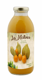 Nectar de Aguaymanto La Molina 475ml