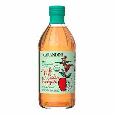 Vinagre de Manzana X 500 ml