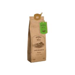 Café Aromas del Valle tostado molido 250 gr