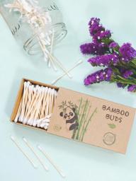 Bamboo Buds Hisopos Kumir EcoBag