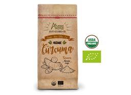 Polvo orgánico de Curcuma 200 g