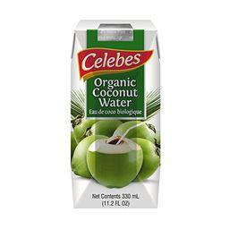 Agua de Coco Organica Celebes 530ml