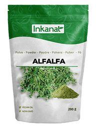 Alfalfa En Polvo 200Gr