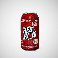 Red King Bebida Energizante 355Ml