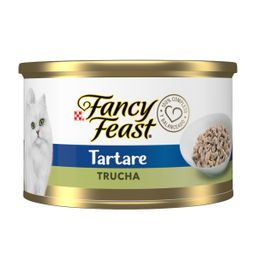 Fancy Tartare 85Gr