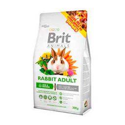 Brit Animals Rabbit Junior 1.5Kg. Alimento Conejo