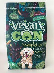 VEGANCAN Alimento Canino Vegano 1KG