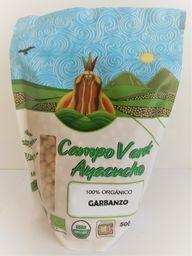 Garbanzo Campo Verde Ayacucho 500gr