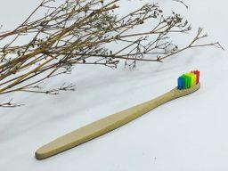 Cepillo de Bambu Kumir Ecobag