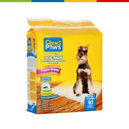 Pañales Claw&Paws X 10Pads (60 X 60 Cm) (70069)