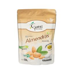 Gatti Bebida Instantanea Almendras