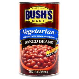 Frijoles Bush's Vegetarianos 794 g
