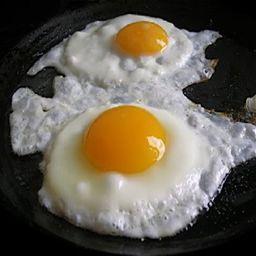 Huevo Fritos
