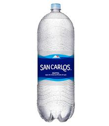 Agua San Carlos 3L