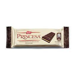 Princesa Barra