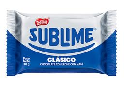 Sublime Clásico 30g