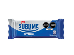 2 Nestle Sublime Extremo