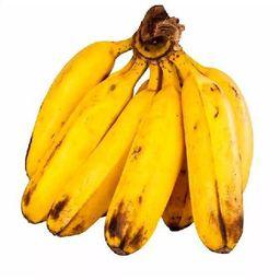 Plátano Palillo X Unidad