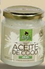 Aceite de Coco Virgen Premium x 230 ml