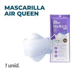 Mascarilla Air Queen