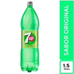 7Up Sabor Original 1.5  L