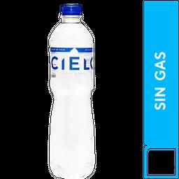 Cielo Sin Gas 625  ml